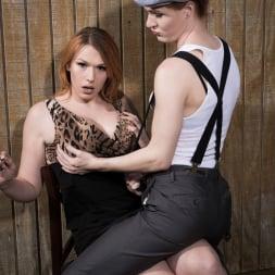 Aspen Brooks in 'Transsensual' Girl on Girl TS Style (Thumbnail 10)