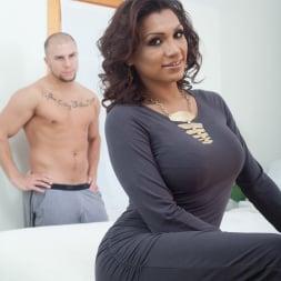 Eli Hunter in 'Transsensual' Jessy Dubai, TS Superstar (Thumbnail 1)