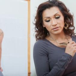Eli Hunter in 'Transsensual' Jessy Dubai, TS Superstar (Thumbnail 11)
