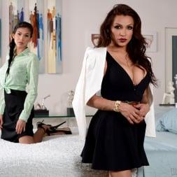 Jessy Dubai in 'Transsensual' Feisty Ts Latina (Thumbnail 1)