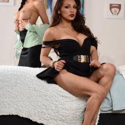 Jessy Dubai in 'Transsensual' Feisty Ts Latina (Thumbnail 36)