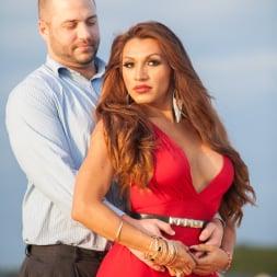 Jessy Dubai in 'Transsensual' My Dad's TS Girlfriend (Thumbnail 5)