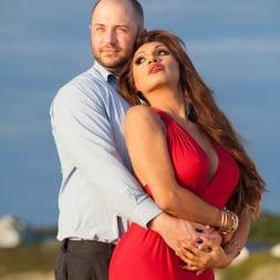 Jessy Dubai in 'Transsensual' My Dad's TS Girlfriend (Thumbnail 13)