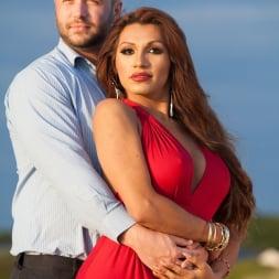 Jessy Dubai in 'Transsensual' My Dad's TS Girlfriend (Thumbnail 14)