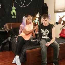 Kory Houston in 'Transsensual' Ts Teen Cutie (Thumbnail 112)