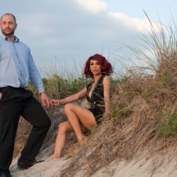 Sunday Valentina in 'Transsensual' My Dad's TS Girlfriend (Thumbnail 1)
