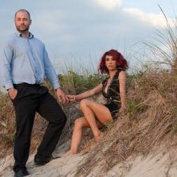 Sunday Valentina in 'Transsensual' My Dad's TS Girlfriend (Thumbnail 2)
