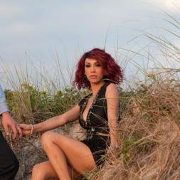 Sunday Valentina in 'Transsensual' My Dad's TS Girlfriend (Thumbnail 4)