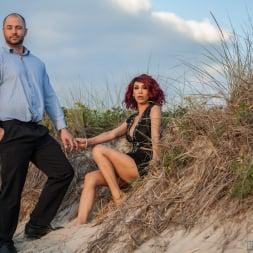 Sunday Valentina in 'Transsensual' My Dad's TS Girlfriend (Thumbnail 5)