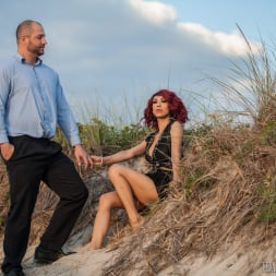 Sunday Valentina in 'Transsensual' My Dad's TS Girlfriend (Thumbnail 6)
