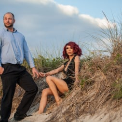 Sunday Valentina in 'Transsensual' My Dad's TS Girlfriend (Thumbnail 10)