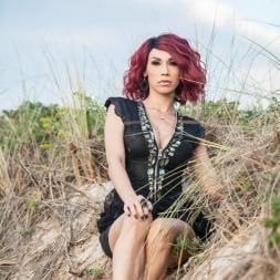 Sunday Valentina in 'Transsensual' My Dad's TS Girlfriend (Thumbnail 12)